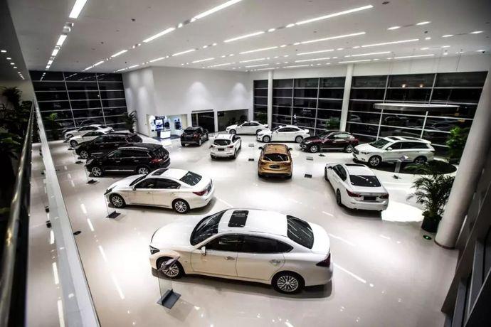 河南电大专科汽车营销与服务专业